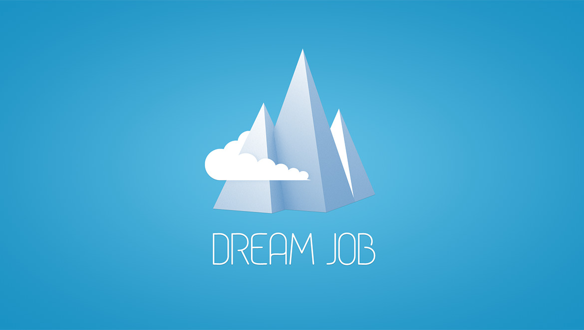 How To Land Your Dream Job in 2015