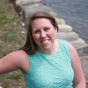 Madison Moore, Senior Associate