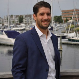 Corey Caputo, Front