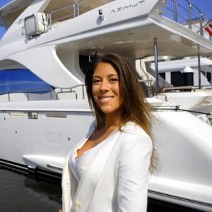 Rebecca Vetere, Front
