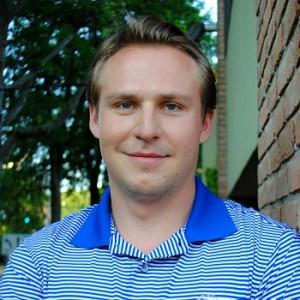 Robert Brown, Front