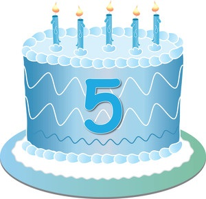 RightClick Turns 5!!!