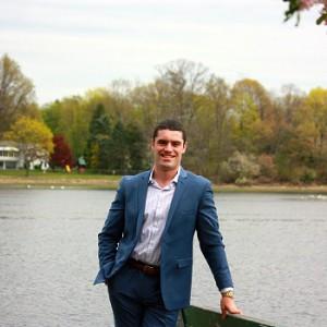 Lawrence Santa Maria, Senior Associate